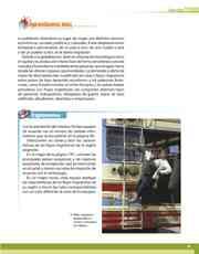 Libro Geografía sexto grado Página 95