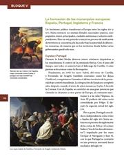 Libro Historia sexto grado Página 116