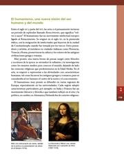 Libro Historia sexto grado Página 119