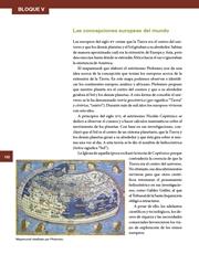 Libro Historia sexto grado Página 122