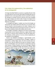 Libro Historia sexto grado Página 123