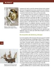 Libro Historia sexto grado Página 124