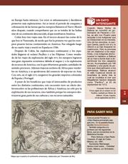 Libro Historia sexto grado Página 125