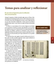 Libro Historia sexto grado Página 127