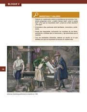 Libro Historia sexto grado Página 128