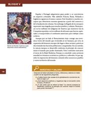 Libro Historia sexto grado Página 130