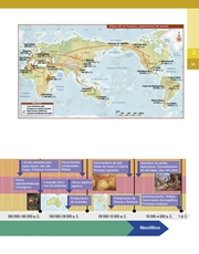 Libro Historia sexto grado Página 15
