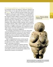 Libro Historia sexto grado Página 19