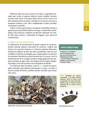Libro Historia sexto grado Página 21