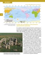 Libro Historia sexto grado Página 24