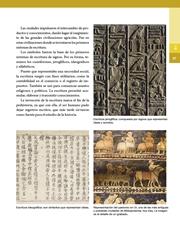 Libro Historia sexto grado Página 27