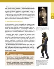 Libro Historia sexto grado Página 29