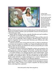 Libro Historia sexto grado Página 3