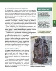 Libro Historia sexto grado Página 47