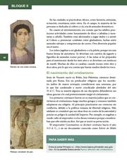 Libro Historia sexto grado Página 48