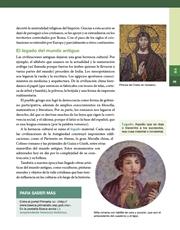 Libro Historia sexto grado Página 49