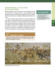 Libro Historia sexto grado Página 51