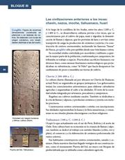 Libro Historia sexto grado Página 68