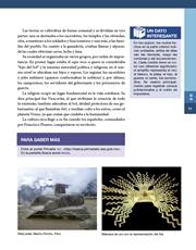 Libro Historia sexto grado Página 71