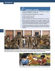 Libro Historia sexto grado Página 74