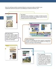 Libro Historia sexto grado Página 8