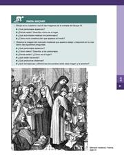 Libro Historia sexto grado Página 81