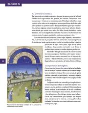 Libro Historia sexto grado Página 90
