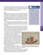 Libro Historia sexto grado Página 97