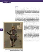 Libro Historia sexto grado Página 98