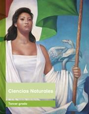 Libro Ciencias Naturales tercero grado Página 1