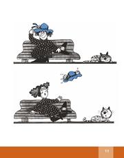 Libro Español libro de lectura tercero grado Página 11