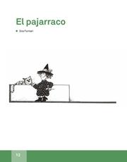 Libro Español libro de lectura tercero grado Página 12