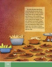 Libro Español libro de lectura tercero grado Página 124