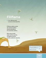 Libro Español libro de lectura tercero grado Página 143