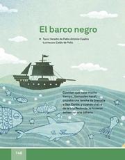 Libro Español libro de lectura tercero grado Página 146
