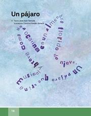 Libro Español libro de lectura tercero grado Página 16