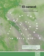 Libro Español libro de lectura tercero grado Página 17