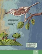 Libro Español libro de lectura tercero grado Página 19