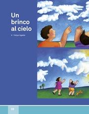 Libro Español libro de lectura tercero grado Página 88