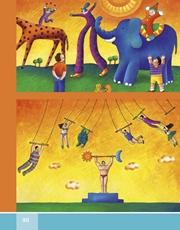 Libro Español libro de lectura tercero grado Página 90