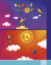 Libro Español libro de lectura tercero grado Página 93