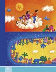 Libro Español libro de lectura tercero grado Página 94