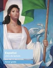 Libro Español libro de lectura tercero grado Página 1